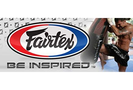 Welcome To The New Fairtex Website!