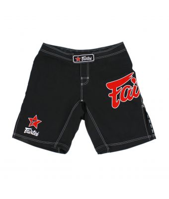 Board Shorts -Black-S