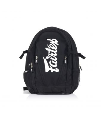 Fairtex Mini Backpack-Black Hawk