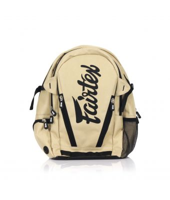 Fairtex Mini Backpack - Desert