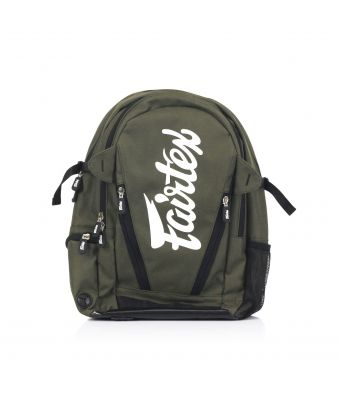 Fairtex Mini Backpack-Jungle