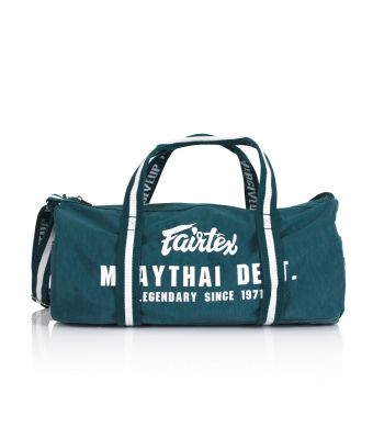 Fairtex Barrel Bag