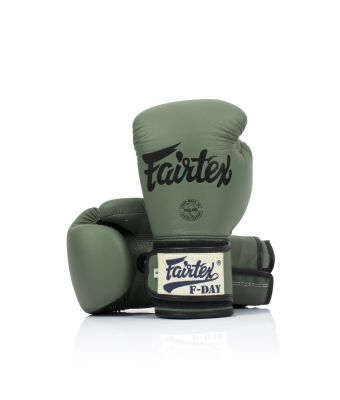 F-Day Limited Edition Gloves-F-Day-8 oz