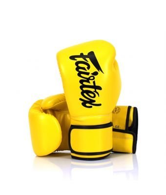 Microfiber Gloves-8 oz.-YELLOW
