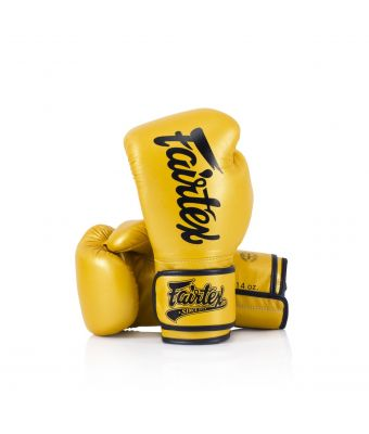 Super Sparring Gloves - Microfiber