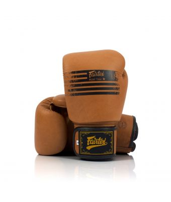 """Legacy"" Genuine Boxing Gloves"