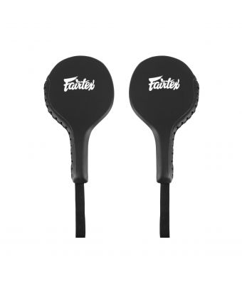 Boxing Paddles-Black