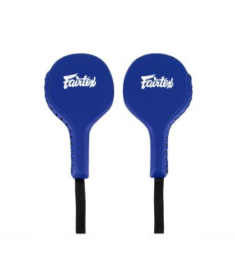 Boxing Paddles-Blue