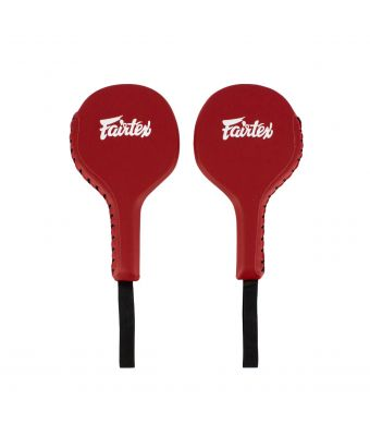 Boxing Paddles-Red