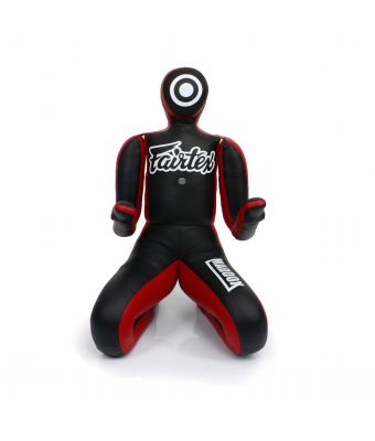"""MADDOX"" GRAPPLING DUMMY (SMALLER VERSION)"