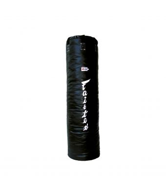 7FT POLE BAG - UNFILLED-Black