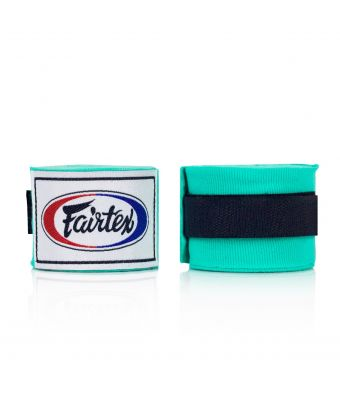 "Handwraps-180""-Mint Green"