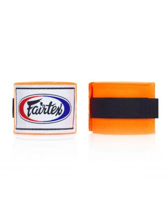 "Handwraps-180""-Orange"