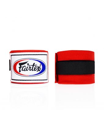 "Handwraps-180""-Red"