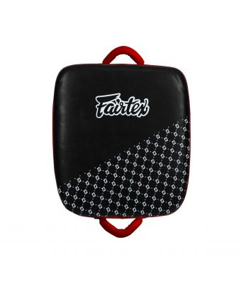 "Leg Kick Pad, A.K.A. The ""Thai Suitcase""-Black/Red"