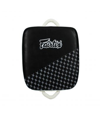 "Leg Kick Pad, A.K.A. The ""Thai Suitcase""-Black/White"