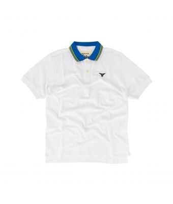 Fairtex Polo Shirt - PL12-White-S