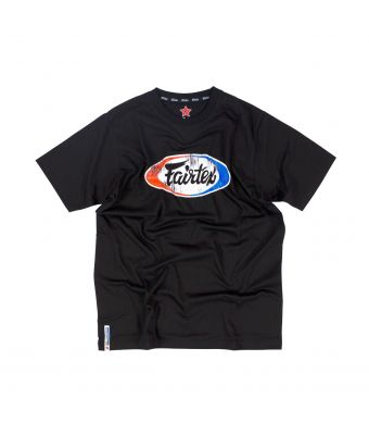 "Fairtex T-Shirt ""Fairtex Vintage"""
