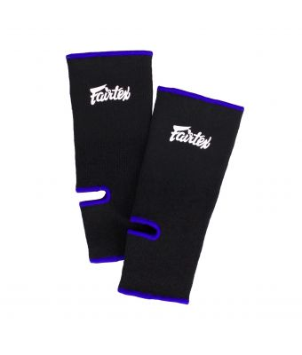Ankle Support-Free size-Black/Blue