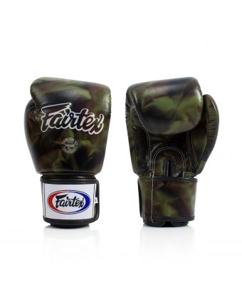 """Universal Gloves """"Tight-Fit"""" Design-Camouflage"""