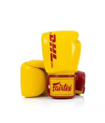 DHLXFairtex Boxing Gloves