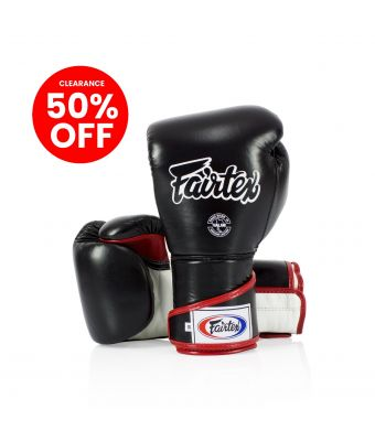 [50% off] 10 oz. Sparring Gloves