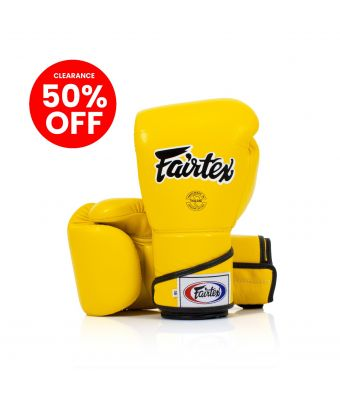 [50% off] 12 oz. Sparring Gloves
