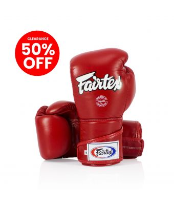 [50% off] 16 oz. Sparring Gloves