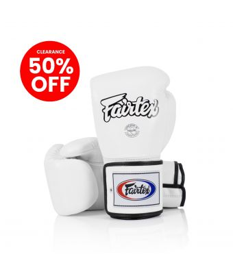 [50% off] 18 oz. Sparring Gloves