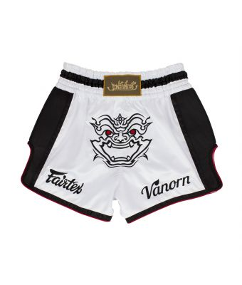 Muay Thai Shorts - BS1712 Vanorn