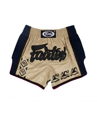 Muay Thai Shorts - BS1713 Tribal