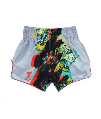 "Muay Thai Shorts - BS1909 ""Satoru Collection"""