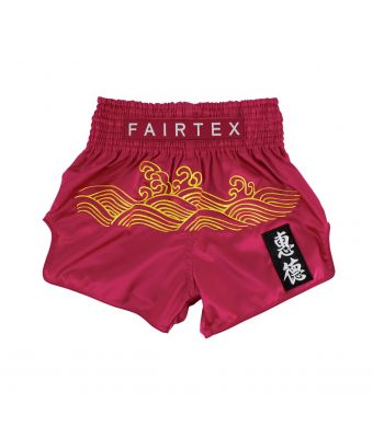 Muay Thai Shorts - BS1910 Golden River