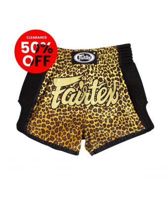 [50% off] Muay Thai Shorts
