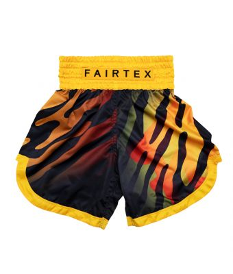 "Fairtex Boxing Trunks - BT2002 ""Tiger"""