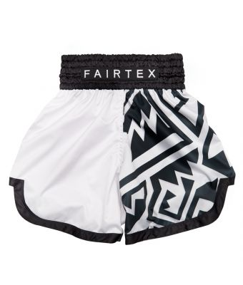 "Fairtex Boxing Trunks - BT2003 ""Mono"""