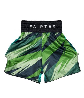 "Fairtex Boxing Trunks - BT2007 ""Two-Tone"""