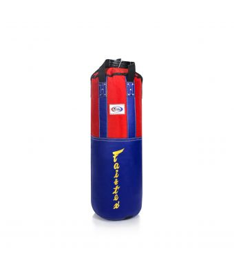 Extra Large Heavy Bag - Unfilled-Blue/Red