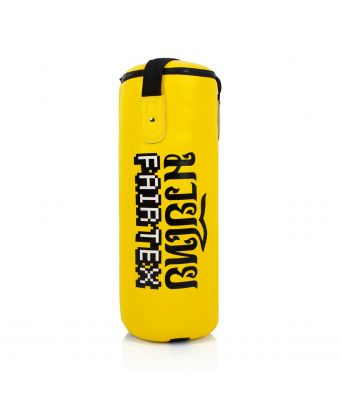 Kid's Heavy Bag-Yellow