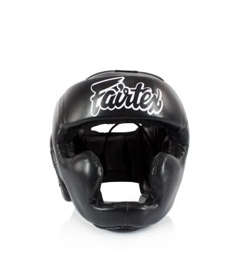 Headguard for Kids-Black-6-8Y