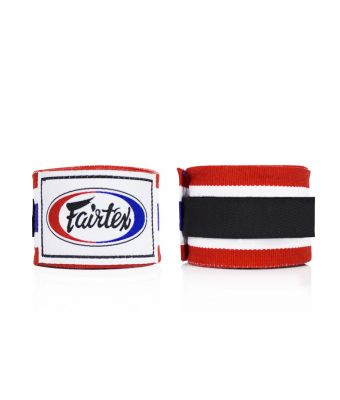 "Handwraps-180""-Thai Flag"