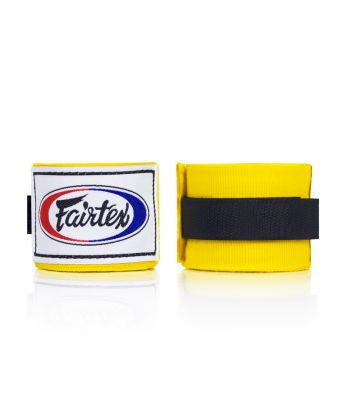 "Handwraps-180""-Yellow"