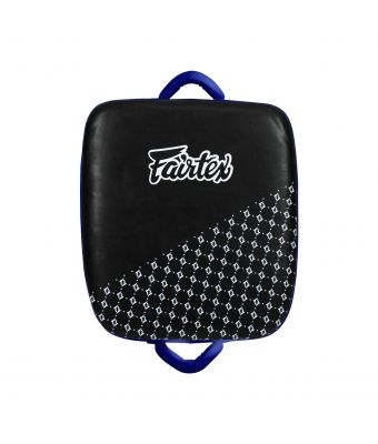 "Leg Kick Pad, A.K.A. The ""Thai Suitcase""-Black/Blue"