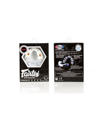 Fairtex Gel Mouthguard