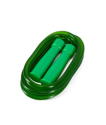 Heavy Duty Jump Rope-Green