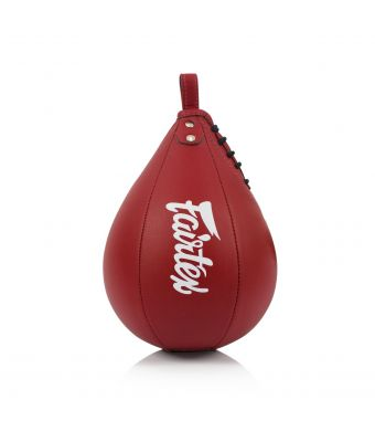 4 inches diameter Speed Ball - SB2-Red