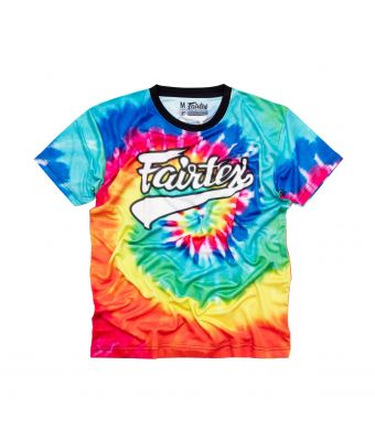 Fairtex Tie-Dye T-Shirt - TST185