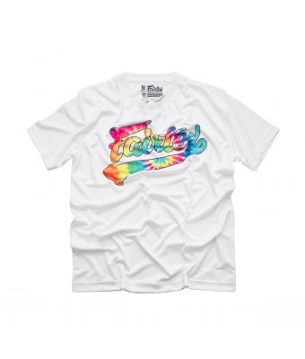 Fairtex Tie-Dye T-Shirt - TST186