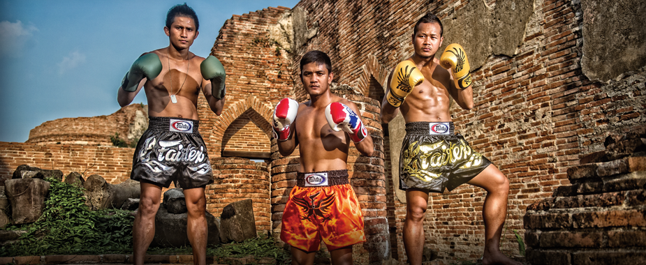 Home page - Fairtex Official